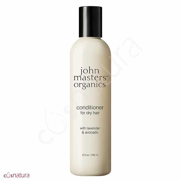 Acondicionador Intensivo de Lavanda & Aguacate John Masters Organics