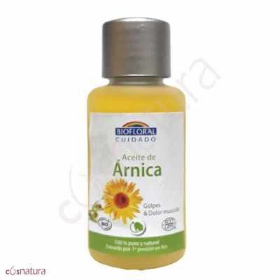 Aceite de Árnica Biofloral