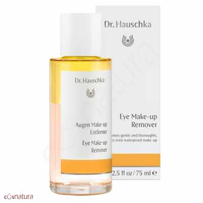 Desmaquillante de Ojos Dr. Hauschka 75ml