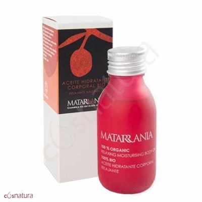 Aceite Relajante y Balsámico Matarrania