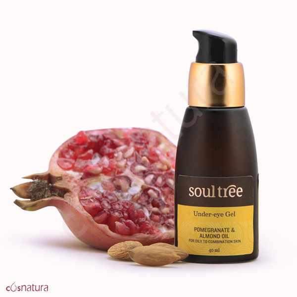 Contorno de Ojos Soultree