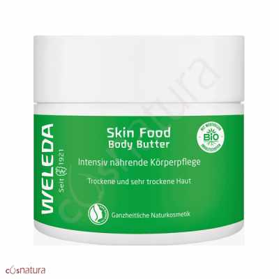 Skin Food Body Butter Weleda