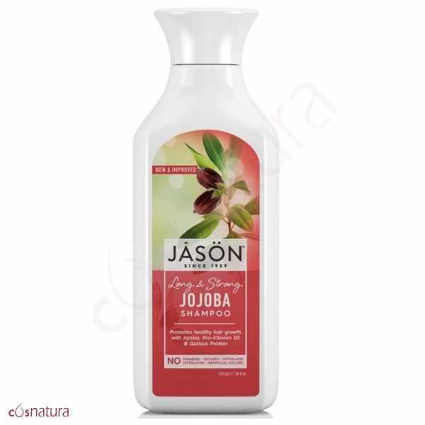 Champu Fortificante Jojoba Jason
