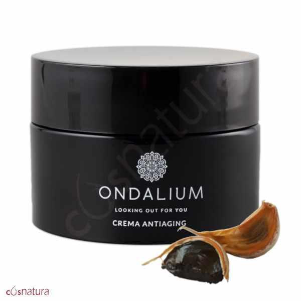 Crema de Día Antiaging Ondalium