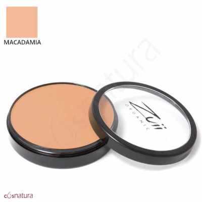 Base Compacta Macadamia Zuii Organic