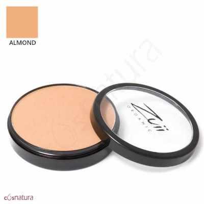 Base Compacta Almond Zuii Organic