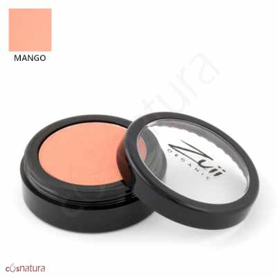 Colorete Blush Mango Zuii Organic