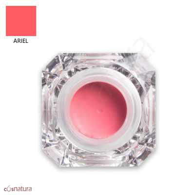 Cheek & Lip Cream Ariel Zuii Organic