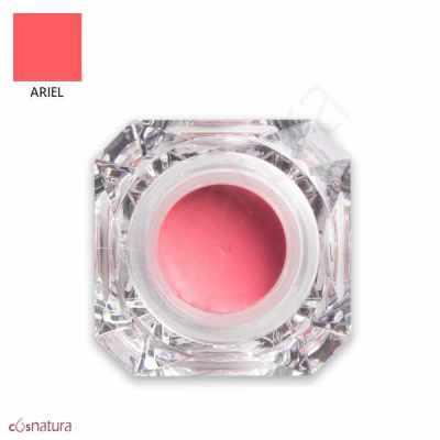 Cheek & Lip Cream Ariel Zuii Organic