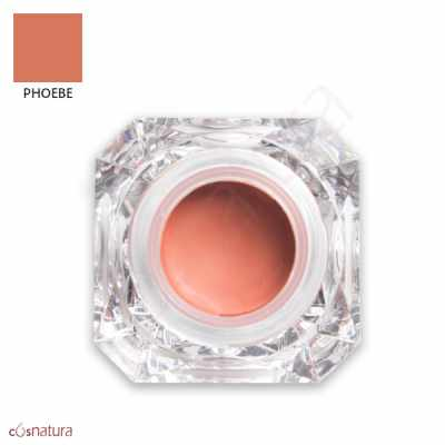 Cheek & Lip Cream Phoebe Zuii Organic