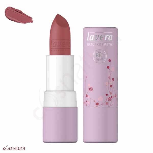 Pintalabios 02 Pink Natural Pastels Lavera