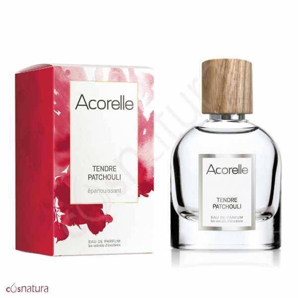 Eau de Parfum Tendre Patchouli Acorelle
