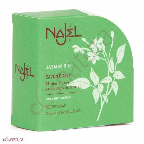 Jabón de Alepo Jazmín Najel