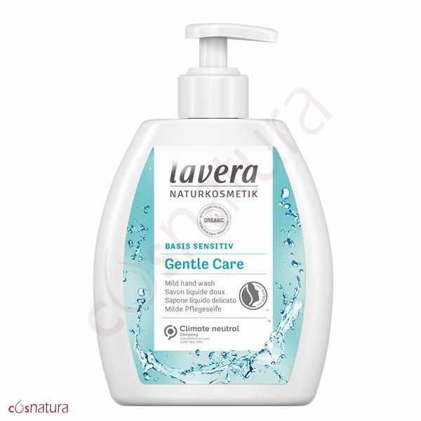 Jabón de Manos Basis Sensitiv Lavera