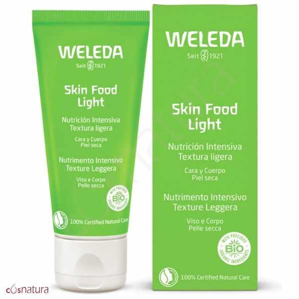 Skin Food Light Weleda