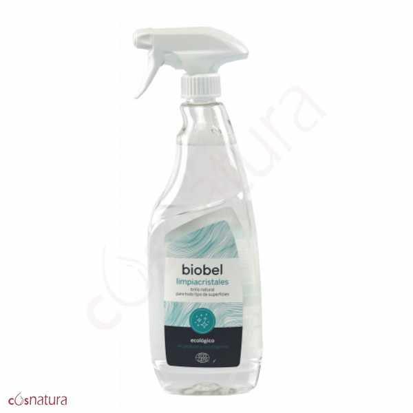 Limpia Cristales Ecológico Biobel Beltran 750ml