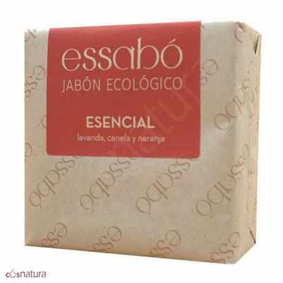 Jabón Esencial ECO Essabó
