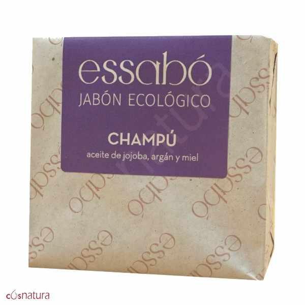 Champú Sólido ECO Essabó