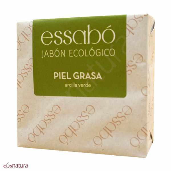 Jabón Piel Grasa ECO Essabó