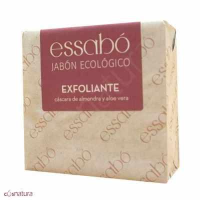 Jabón Exfoliante ECO Essabó