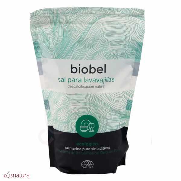 Sal Lavavajillas Biobel Beltran 2 kg