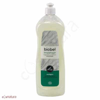 Limpia Hogar Ecológico Multiusos Biobel Beltran 1 Litro