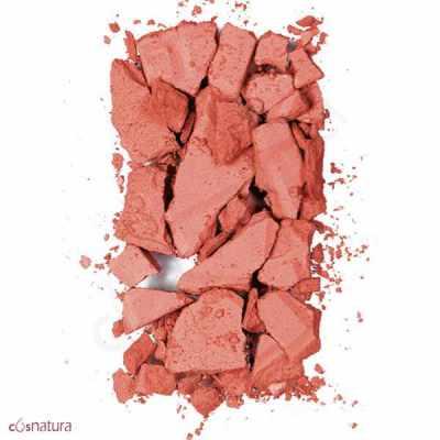 Colorete Mineral 02 Coral Bronce Sante polvos