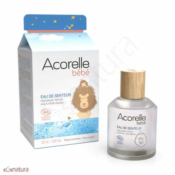 Agua Perfumada Bebé Acorelle