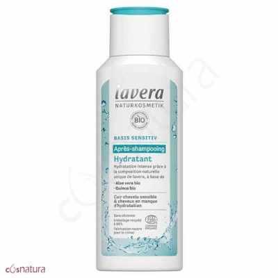 Acondicionador Hidratante Basis Sensitiv Lavera
