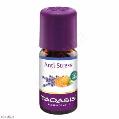 "Mezcla Aceites Esenciales ""Anti-Estrés"" Taoasis Baldini"