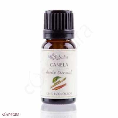 Aceite Esencial Canela Labiatae