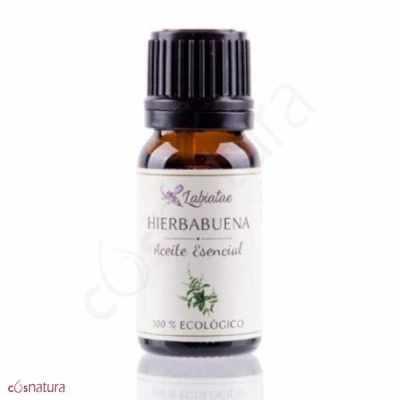 Aceite Esencial Hierbabuena Labiatae