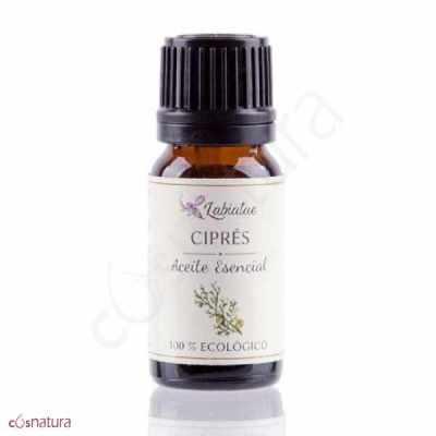 Aceite Esencial Ciprés Labiatae