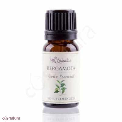 Aceite Esencial Bergamota Labiatae