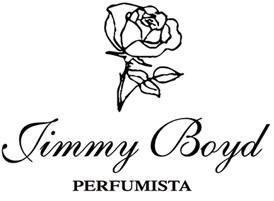 Jimmy Boyd Perfumista
