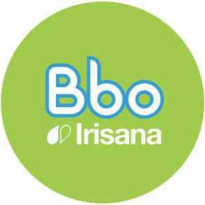 Bbo Irisina
